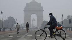 At 11.4 Degrees Celsius, Delhi Records Season's Lowest Minimum