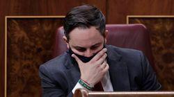 Abascal culpa al Gobierno del
