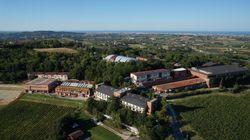 Focolaio a San Patrignano: 40 in comunità, 37 nella casa per malati di