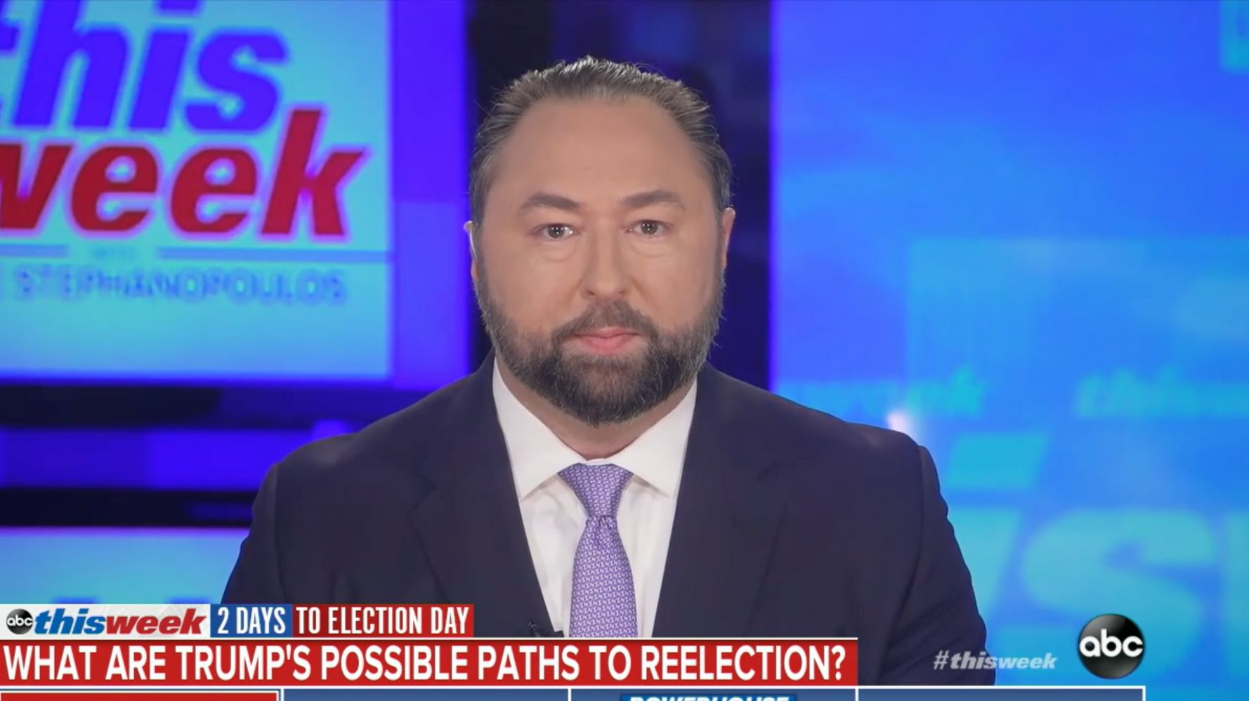 Trump Adviser Baselessly Claims Democrats Will Try To 'Steal' Election