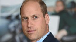 Prince William Gives Update On Hospitalized Grandfather Prince