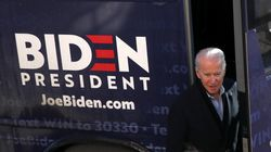 アメリカ大統領選、バイデン候補の選挙バスをトランプ支持者が妨害⇨トランプ大統領「守ってあげていた」と嘲笑う