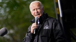 Biden Responds To Reports Trump Will Declare Early Victory: 'Not Going To Steal