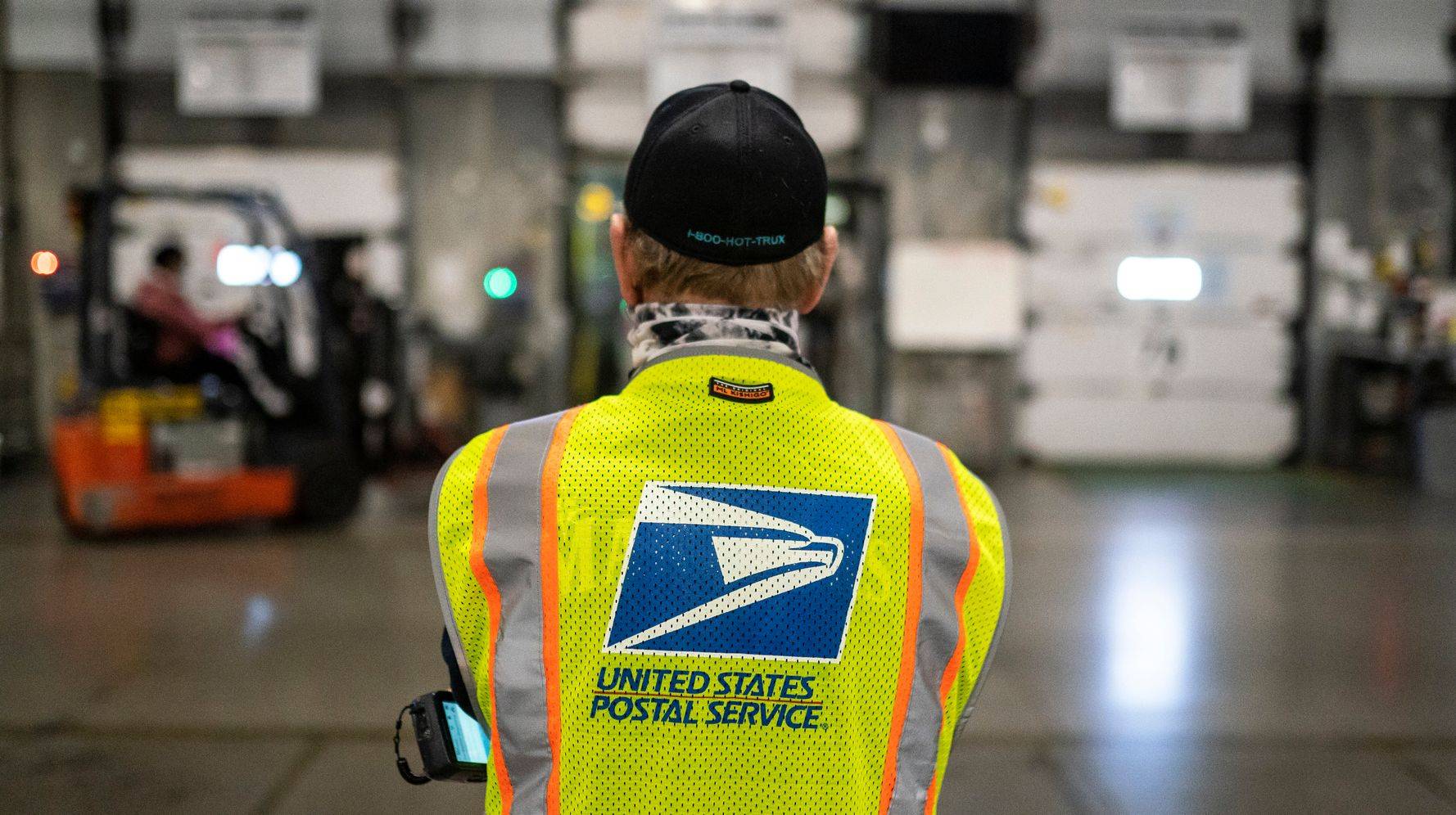 Federal Judge Orders USPS To Reinforce 'Extraordinary Measures' To Deliver Ballots