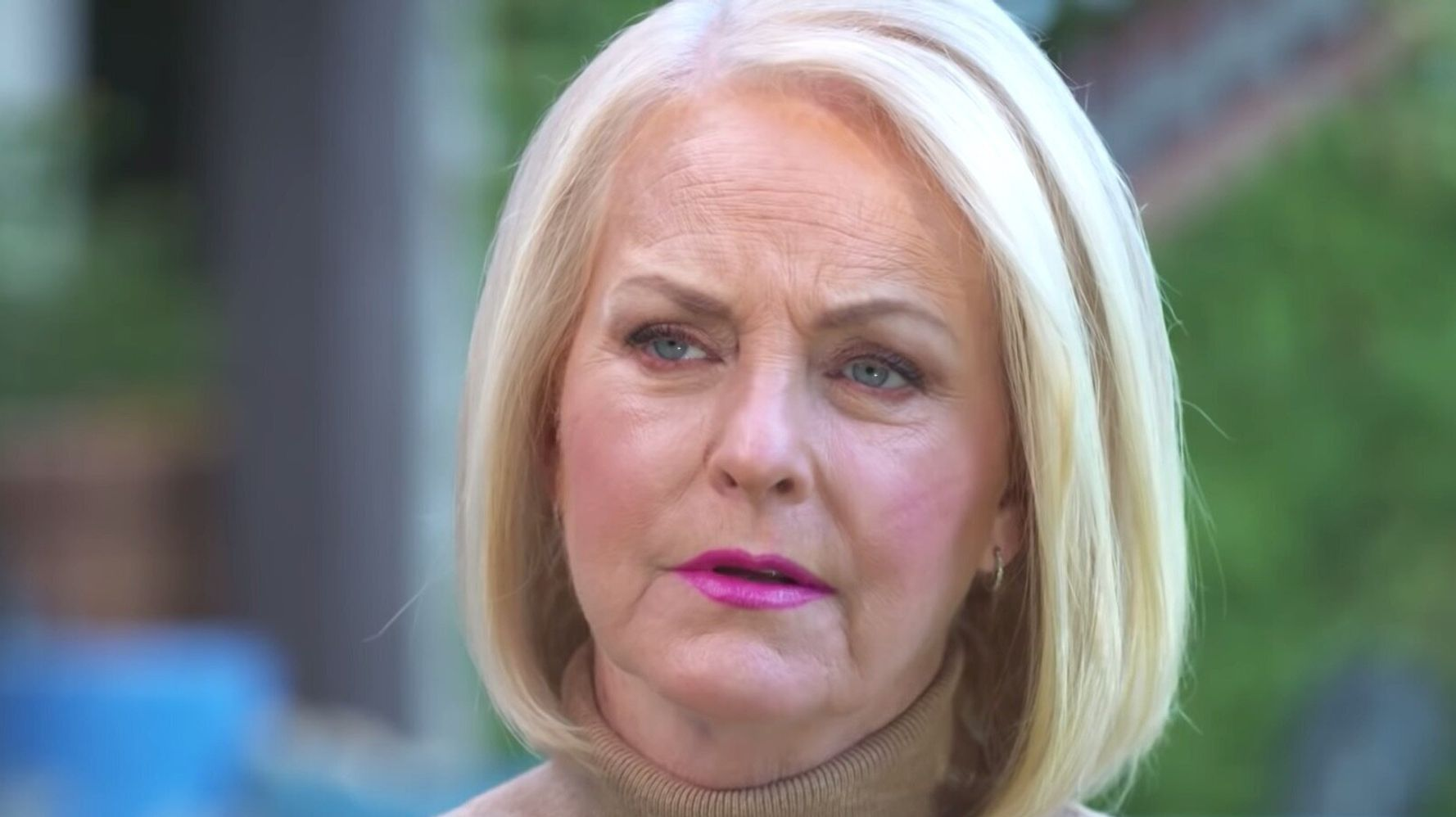 Cindy McCain Reveals 'The Final Straw' With Trump That Led To Biden Endorsement