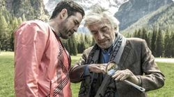 """""""Ciao maestro e amico"""". Alessandro Gassmann ricorda Proietti e posta foto"""
