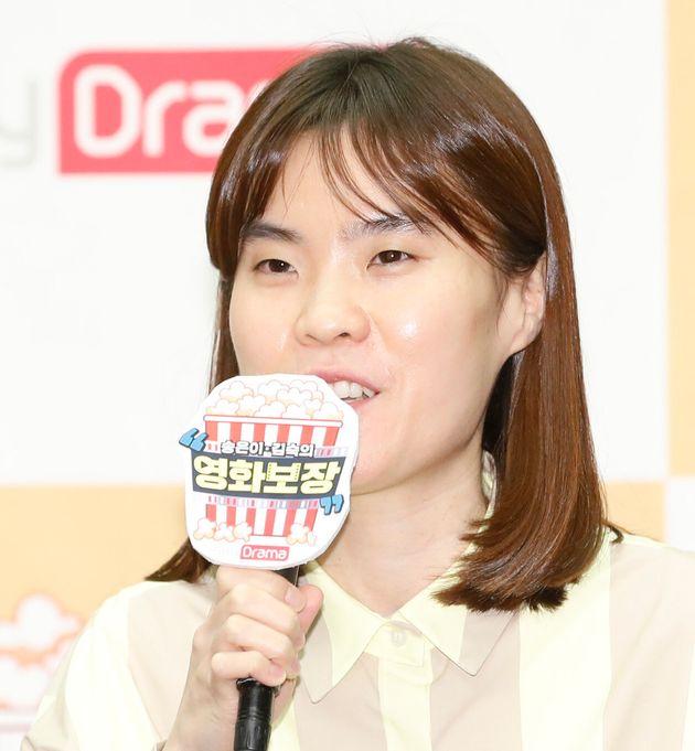 코미디언 박지선