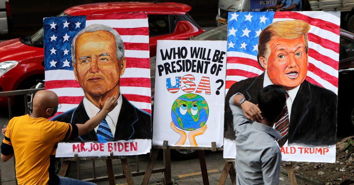The US Election So Far