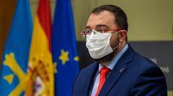 Asturias pide a Sanidad el confinamiento domiciliario durante 15