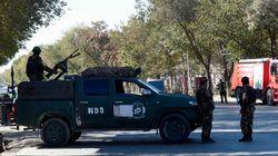Δεκάδες νεκροί και τραυματίες από τη φονική επίθεση στο πανεπιστήμιο της