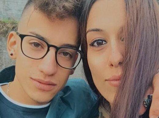 Matteo Pappalardo e Fabiola