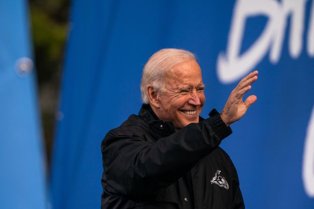 Why The US Election Polls Might Be Overstating Biden's Chances