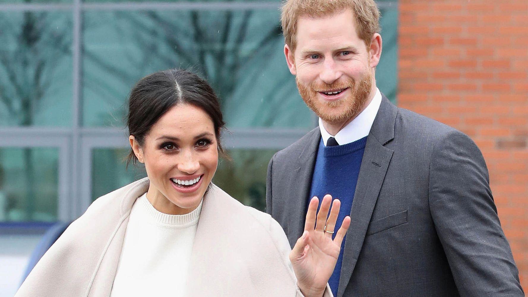 Prince Harry, Meghan Markle To Skip Christmas In The U.K. Again