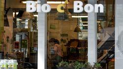 Carrefour reprend Bio C'Bon et son millier de