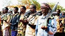 Ένοπλοι εκτέλεσαν 32 αμάχους στη δυτική