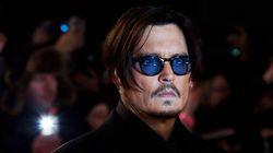 Johnny Depp perde processo para revista que o chamou de 'espancador de