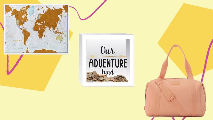Know someone who's catching feelings about all those flights they're missing? Check out these travel gifts for people who miss traveling.
