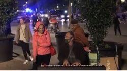 Βαρκελώνη: Πιανίστας δίνει ρεσιτάλ ατάραχος εν μέσω βίαιων επεισοδίων και