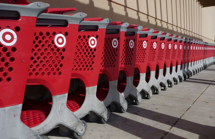 You might be better off getting these Black Friday deals at Target than anywhere else.