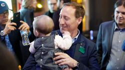 MacKay Says He's Made 'Difficult' Decision Not To Resume His Political