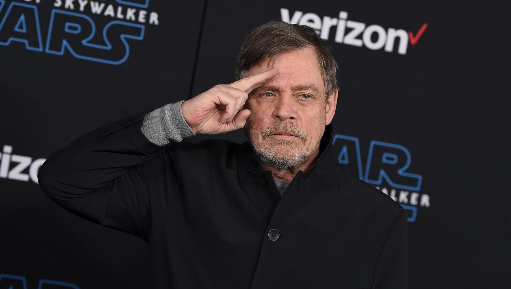 Mark Hamill, Lincoln Project Join Forces To Battle Trump's War On Absentee Votes