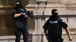 Pas de preuve d'un deuxième assaillant après l'attaque à Vienne qui a fait quatre