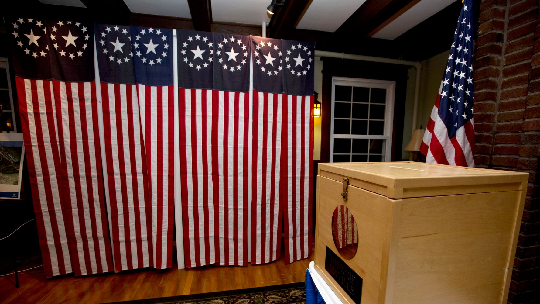 The First Election Day Results Are Already In, Thanks To A Quirky Old Law