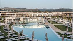 Δύο ελληνικά ξενοδοχεία στα κορυφαία της TUI