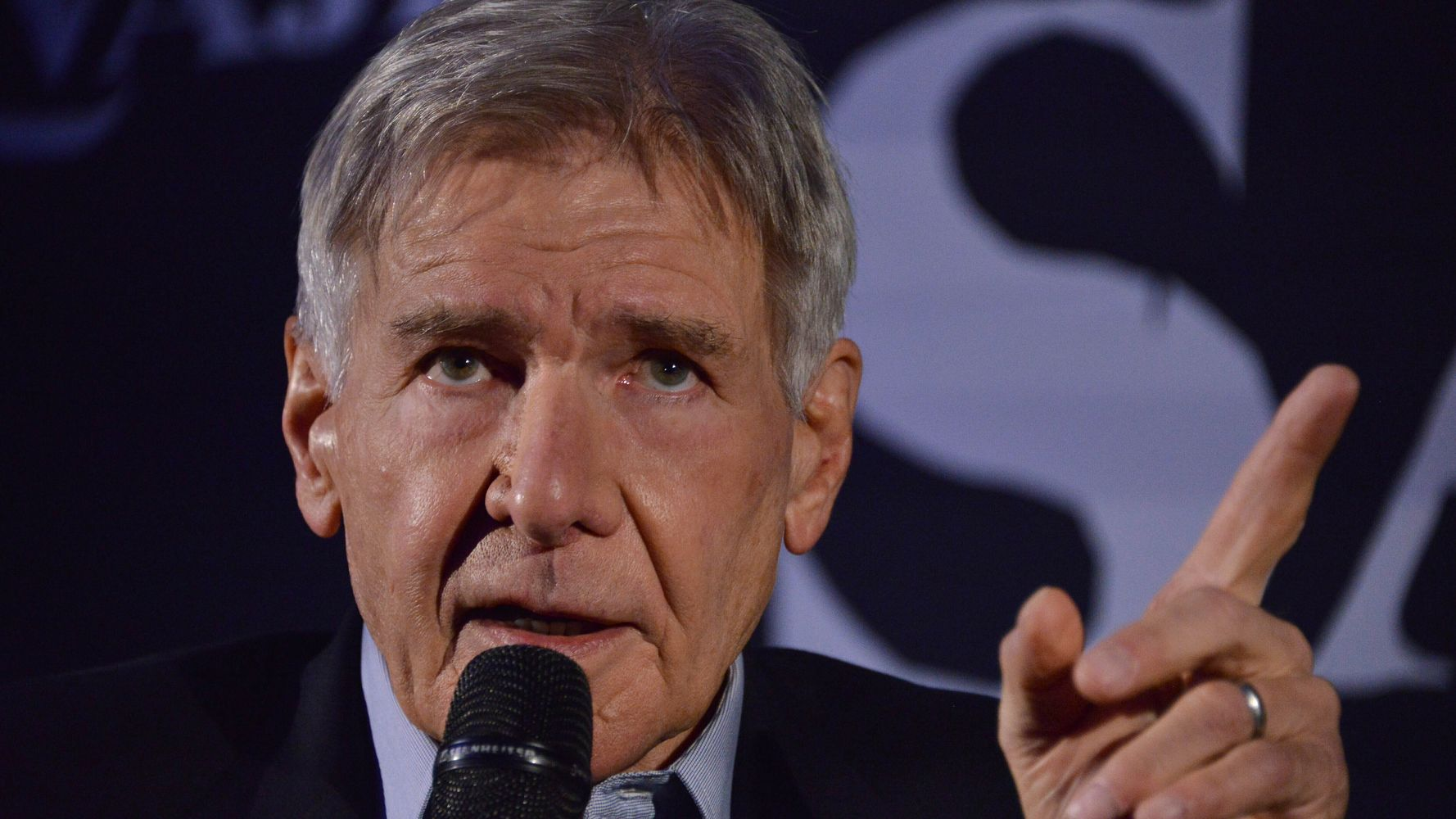 Harrison Ford Defends Anthony Fauci From Trump's Ugly New Election Threat