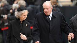 Anticorrupción investiga al rey Juan Carlos, a la reina Sofía y a varios de sus
