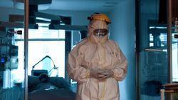 El desolador testimonio de una enfermera de Asturias: