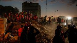 Στους 100 οι νεκροί από τον σεισμό στην