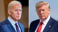 Los últimos mensajes de los candidatos: Trump amenaza con no aceptar el resultado y Biden llama a la