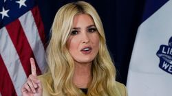 Ivanka Trump Says Her Dad Hasn't Changed. Boy, Do People