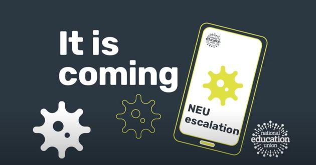 The NEU escalation