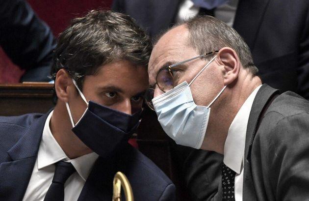 Le nouveau couvre-feu, couac révélateur des flottements de la com' gouvernementale (photo...