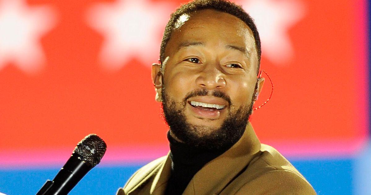 John Legend Bestows Mocking New Name On Donald Trump-Supporting Rappers - HuffPost