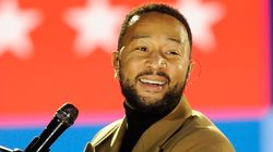 John Legend Bestows Mocking New Name On Trump-Supporting