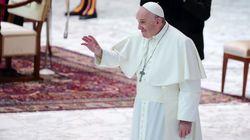 El Vaticano matiza las palabras del Papa sobre las uniones homosexuales: