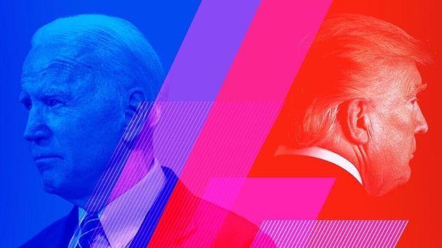 Cette présidentielle américaine 2020 oppose Joe Biden à Donald