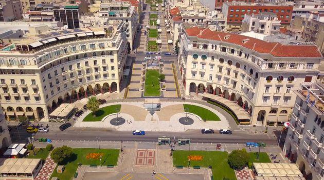 «Τοπόσημα»: Τα σημαντικότερα κτίσματα της Ελλάδας σε ένα