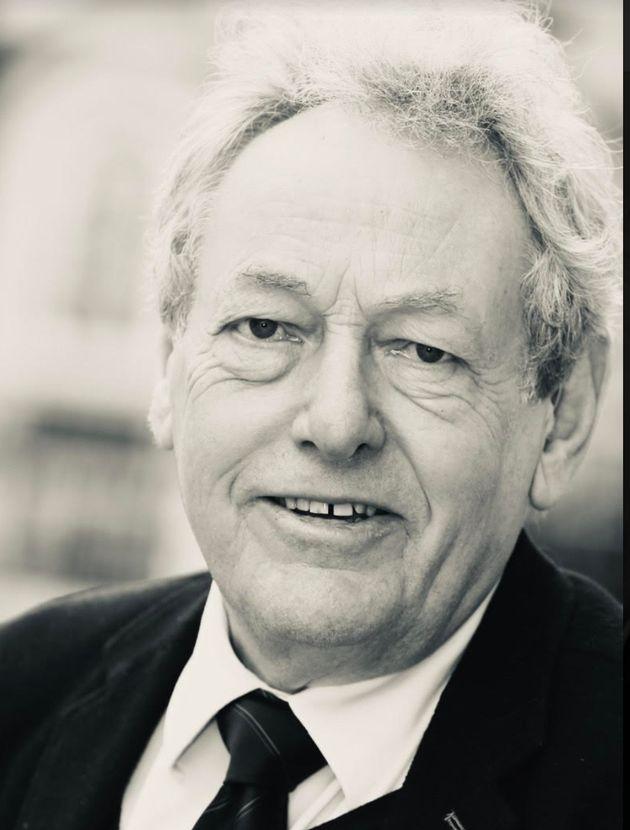 Professor John Ashton, former north west regional director of public health who has written a book called...