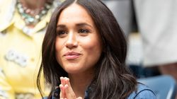 Meghan Markle To Make Royal History By Voting In US