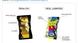 Un tuit de la marca de patatas Jumpers provoca un tsunami de reacciones: la revelación que lo cambia