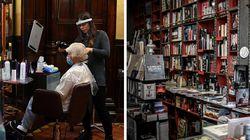 52% des Français jugent les salons de coiffures et librairies