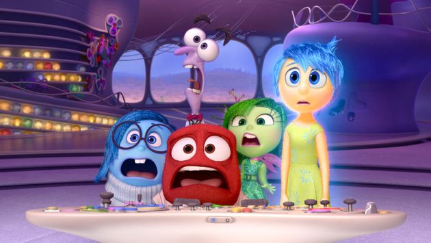 Here's Our Definitive Ranking Of All 23 Pixar