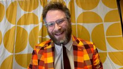 Seth Rogen Wants People To Vote, And Look At His
