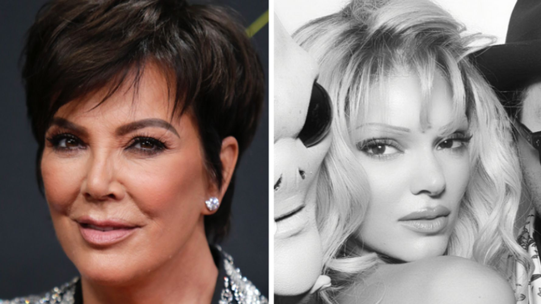 Kris Jenner Defends Kendall Jenner From Vicious Pandemic Party Backlash