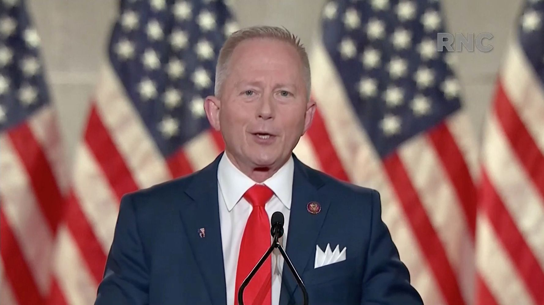Jeff Van Drew, A Democrat-Turned-Republican, Wins Reelection In New Jersey House Race