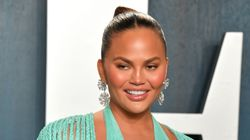Chrissy Teigen's Friends Donated Blood In Honour Of Her Son,